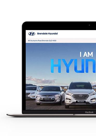 Brendale Hyundai
