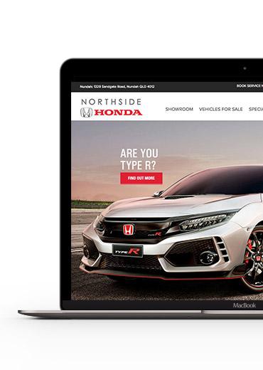 Northside Honda