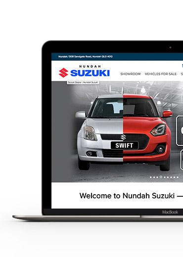 Nundah Suzuki