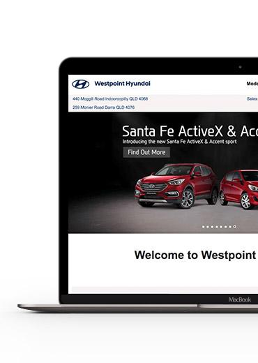 Westpoint Hyundai