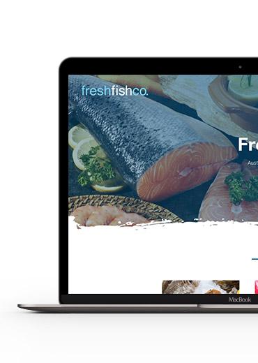 Fresh Fish Co.