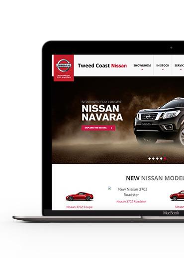 Tweed Coast Nissan